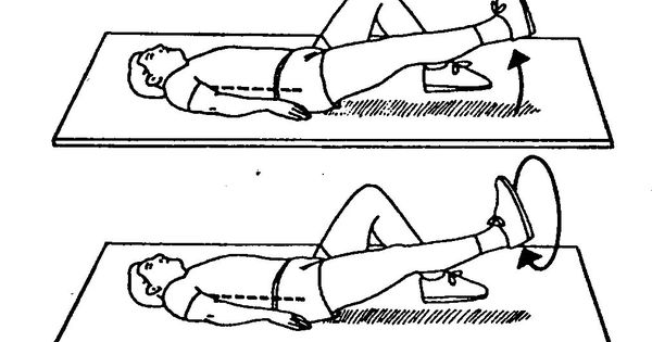 Physical Therapy Corner: Low Back Pain and Lumbar Stabilization Exercises — The Nicholas
