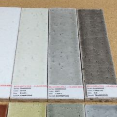 Brick Tiles For Backsplash In Kitchen Pull Out Spray Faucet Cambridge Glazed By Bellavita Tile. Stock Colors ...