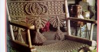 Macrame Knotting Patterns - Macrame Furniture Pattern ...