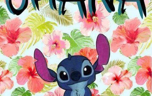Stitch Wallpaper Iphone X Lilo And Stitch Wallpaper Tumblr Fondos Para Celular