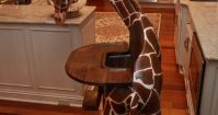 Coolest High Chair Ever - Coolest Kids Furniture | My Love ...