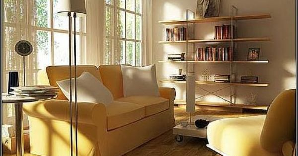 Small Space Furniture Arrangement Layout  Living Room