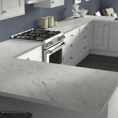 Kitchen Farm Sink Island Table With Chairs Calcutta Marble Laminate. Get Inspired For Your ...