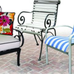 Recover Sling Patio Chairs Pier One Chair Cushions Diy Furniture Repair Replacement Slings, Outdoor Cushions, Vinyl Strapping, ...