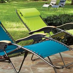 Brookstone Zero Gravity Chair Damask Accent Extra Wide Zero-gravity Lounger - One Of These Is Supposed To Be Very Good For My Back. Remove ...