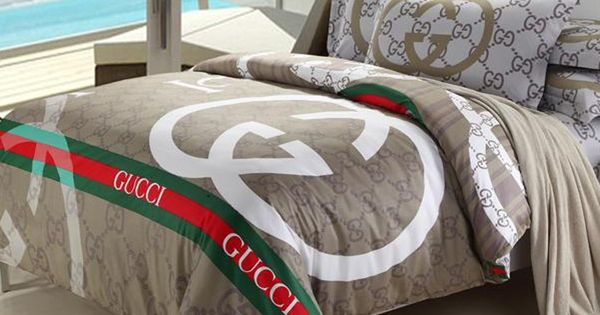 Gucci Bedding Comforters For The Home Pinterest