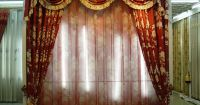 country french living room valance curtains | Victorian ...