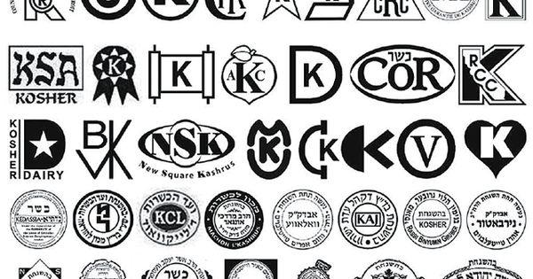 Comprehensive List Of Kosher Symbols As A Free iPhone App