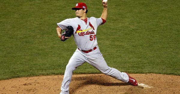 Marco Gonzales St Louis Cardinals Published Pinterest Tops