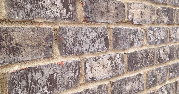 Everest Gray Brick Anti Buff Mortar Our House