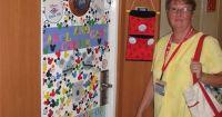 Cabin Door Decorations! | Disney Cruise | Pinterest ...