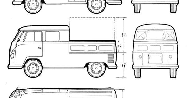 vw transporter t2 wiring diagram