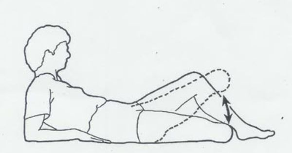 Post-Operative Below the Knee Amputation Exercises
