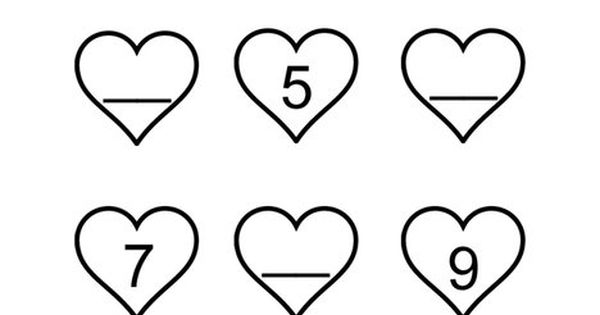 Counting by two Fill in the missing numbers Coloring Page
