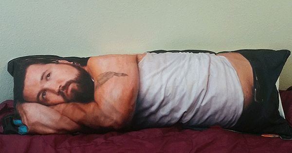 Custom printed Fat Mac body pillow cover alwayssunny  APARTMENT WISHLIST  Pinterest  An