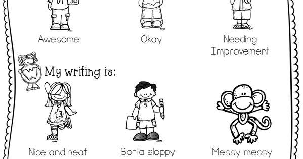 Good Enough Teacher: Student-Friendly Report Cards