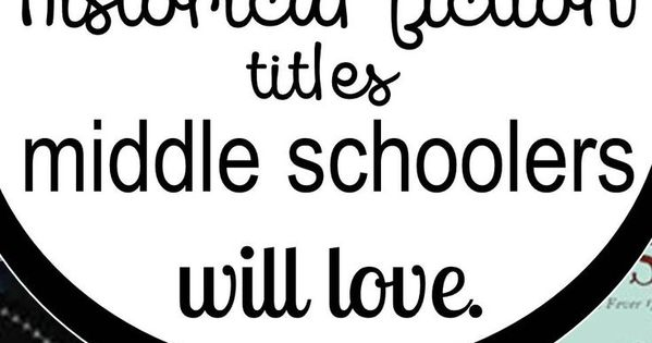 Introduce your middle school students to these terrific