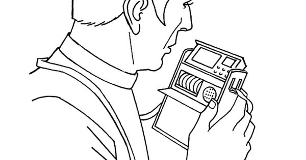 Spock Coloring Pages Coloring Pages