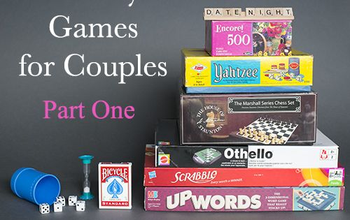 dating board games for