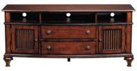 "Caribbean 60"" TV Stand - American Signature Furniture   tv ..."