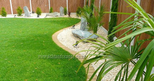 Garden Ideas In Romford Essex And Havering Decking Patios