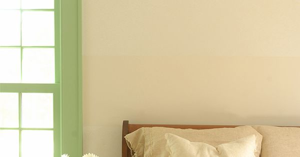 Benjamin Moore Paradise Beach 911 Two Beiges Are Better Than One Elegant And Understated Our