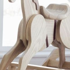 Rocking Chair Fine Woodworking Truck Tailgate Diy Horse |do It Yourself Divas | Crafts &diy Pinterest Awesome, For Kids And Patterns
