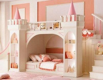 Diy Toddler Bed With Slide Google Search Lily S List