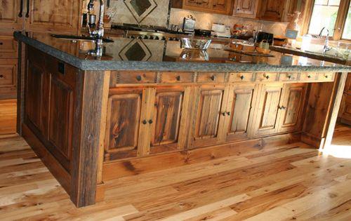 Cowboy Kitchen Cabinets Kitchen Cabinets My Dream