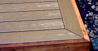 Decking: Perimeter Boards