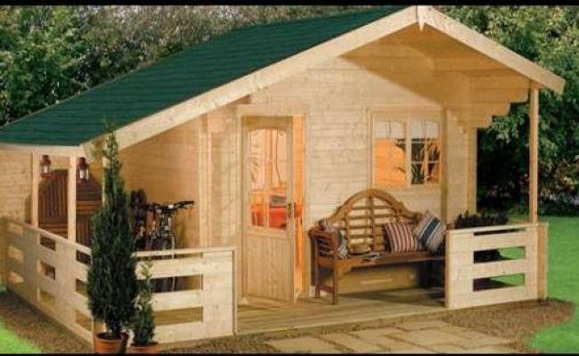 Tiny Wooden Homes Under 5000 Our Tiny House Pinterest