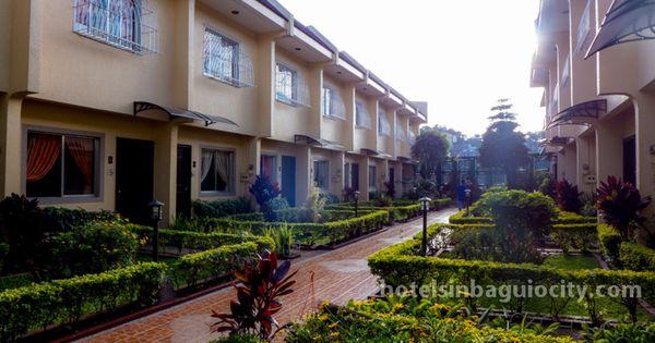 Baguio Holiday Villas Hotel at Legarda Road. Baguio City. Philippines   Baguio City Hotels   Pinterest   Baguio. Villas and Philippines