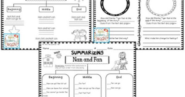 First Grade Houghton Mifflin. Includes Thinking Maps