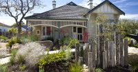 Native garden | Camberwell, Victoria | Native Gardens ...