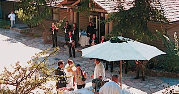 Lake Temescal Beach House Oakland East Bay Wedding Location