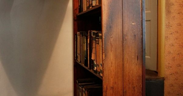Anne Frank S Hiding Place Picture Yourself Here The
