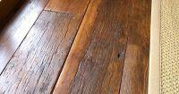 laminate flooring wide plank distressed - Reclaimed ...