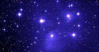 starry night sky, blue, purple | Ah, Vincent! | Pinterest ...