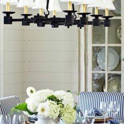 Striped Chair Covers Dining Rooms Accent Arm Esszimmer Im Landhausstil, Landhausmöbel, Einrichten, Wohnen, Hampton Style, Strandhaus ...