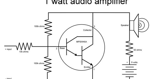 Watt audio #amplifier #Electrical #Electronics
