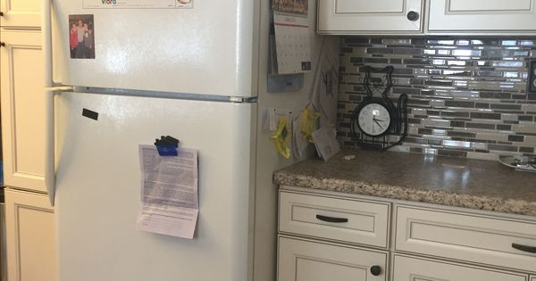 lowes kitchen remodel table sizes caspian cabinets off white kitchen. i looked everywhere ...