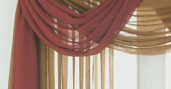 Extraordinary Pictures Of Different Ways To Hang Curtains Double Curtain Brown And Pink Curtain