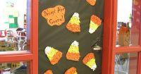 drug free door decoration   classroom door decoration ...