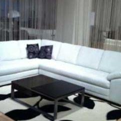 White Couches Living Room Large Furniture Sets Miami - Palliser Leather Sectional Price | ...