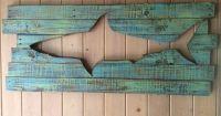 Beautiful Backlit Pallet Wall Art  Pallet Ideas ...