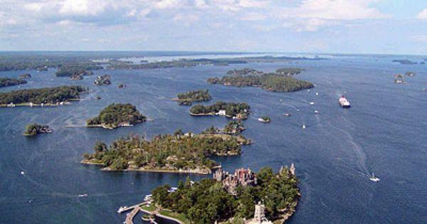 1000 Islands Amp Heart Island W Boldt Castle Near Alex Bay