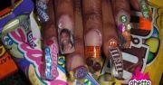 ghetto nails funny-ghetto-nails
