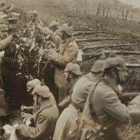 Enclaves Estratégicos de la Primera Guerra Mundial: La Cueva del Dragón