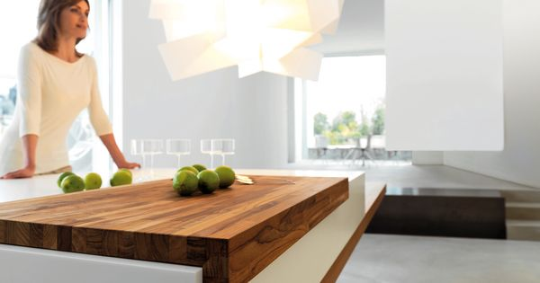 kitchen design modern contemporary interiors white  Conviviality una cucina studiata per