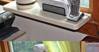 Plant one on US is a window sill extender for plants, cats ...